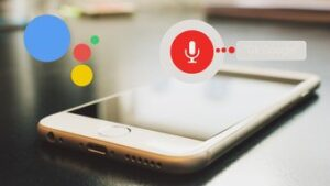 Open Google Assistant Settings on Android iPhone and Google Home, WPFaqhub