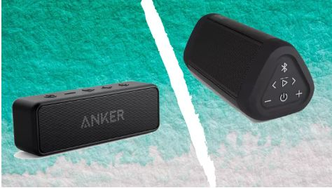 OontZ Angle 3 Ultra or Anker Sound­core 2,OontZ,oontz angle 3 ultra,anker soundcore, WPFaqhub