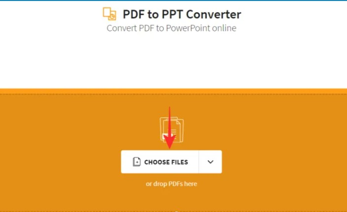 How To Convert Slideshare PDF To PPT, WPFaqhub