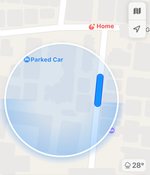 How to See your Friend's Live Location On iOS 15 Find My, WPFaqhub